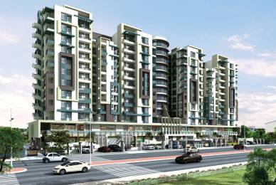 1560 sqft, 3 bhk Apartment in SDC Courtyard Jagatpura, Jaipur at Rs. 46.8000 Lacs