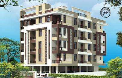 1410 sqft, 3 bhk Apartment in SK Developers and Angels Group Angels Dignity Jagatpura, Jaipur at Rs. 36.6600 Lacs