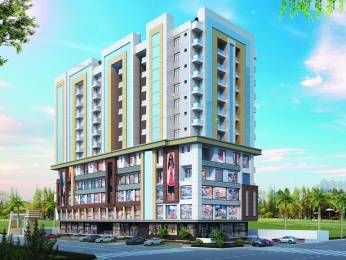 1043 sqft, 3 bhk Apartment in Builder golden leaf Tonk Road, Jaipur at Rs. 75.0960 Lacs