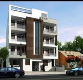 950 sqft, 2 bhk BuilderFloor in Builder Project Jagatpura, Jaipur at Rs. 25.0000 Lacs