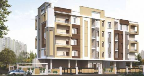 1500 sqft, 3 bhk BuilderFloor in Builder Project Durgapura, Jaipur at Rs. 67.5000 Lacs