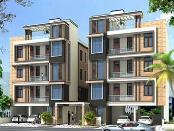 1139 sqft, 2 bhk BuilderFloor in Builder Project Mansarovar, Jaipur at Rs. 51.2550 Lacs