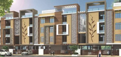 1268 sqft, 2 bhk BuilderFloor in Builder Project Mansarovar, Jaipur at Rs. 57.0600 Lacs