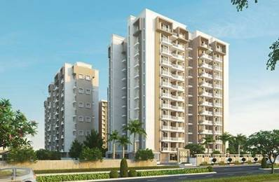 1350 sqft, 2 bhk Apartment in Trimurty Ariana Jagatpura, Jaipur at Rs. 51.3000 Lacs