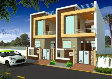 1800 sqft, 3 bhk IndependentHouse in Builder Project Jagatpura, Jaipur at Rs. 72.0000 Lacs