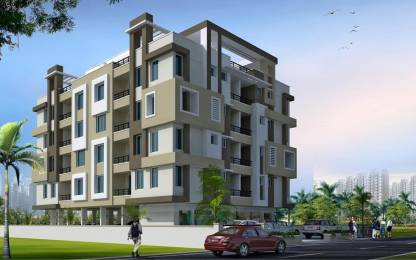 1469 sqft, 3 bhk Apartment in Unique UDB Karol Villa Jagatpura, Jaipur at Rs. 48.4770 Lacs