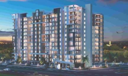 693 sqft, 1 bhk Apartment in Aashish Pamposh Jagatpura, Jaipur at Rs. 20.0970 Lacs