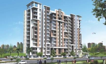 1208 sqft, 2 bhk Apartment in Aashish Pamposh Jagatpura, Jaipur at Rs. 35.0320 Lacs