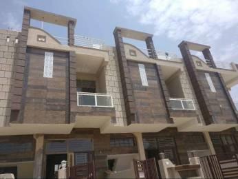 1656 sqft, 3 bhk Villa in Builder Project Jagatpura, Jaipur at Rs. 53.0000 Lacs