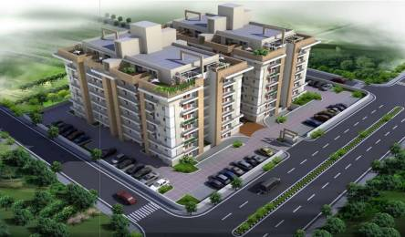 1527 sqft, 3 bhk Apartment in Trimurty Kohinoor Garden Sanganer, Jaipur at Rs. 55.7355 Lacs
