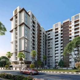 1970 sqft, 3 bhk Apartment in Adarsh Hyde Park Durgapura, Jaipur at Rs. 92.5900 Lacs
