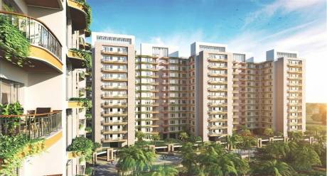 1830 sqft, 3 bhk Apartment in Ashiana Greenwood Jagatpura, Jaipur at Rs. 75.0000 Lacs