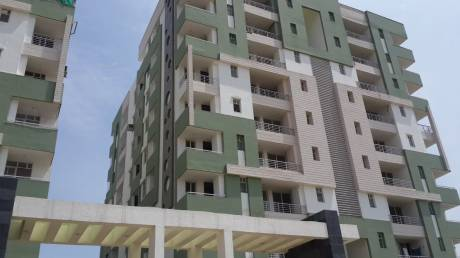1130 sqft, 2 bhk Apartment in Anukampa Tulip Jagatpura, Jaipur at Rs. 38.0000 Lacs