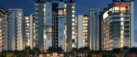5184 sqft, 5 bhk Apartment in FS The Crest Durgapura, Jaipur at Rs. 4.4064 Cr