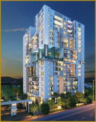 5300 sqft, 4 bhk Apartment in ARG One Tonk Road, Jaipur at Rs. 4.5050 Cr