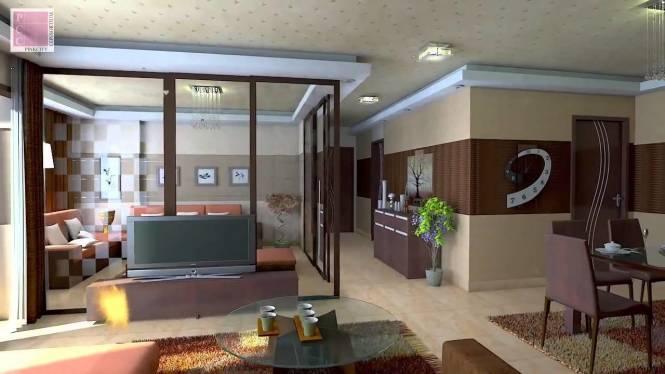 3855 sqft, 4 bhk Apartment in Suncity Jewel of India 1 Malviya Nagar, Jaipur at Rs. 4.1249 Cr