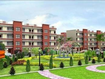 1125 sqft, 2 bhk Apartment in Builder lt home sec116 Sector 116 Mohali, Mohali at Rs. 25.5000 Lacs