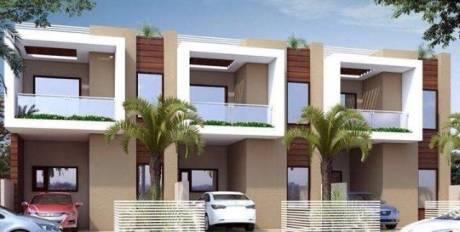 1900 sqft, 3 bhk Villa in Gillco Villas Sector 127 Mohali, Mohali at Rs. 31.9000 Lacs