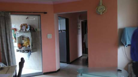 1400 sqft, 3 bhk Apartment in Godrej Central Chembur, Mumbai at Rs. 60000
