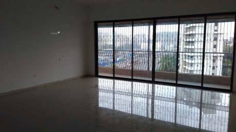 2400 sqft, 3 bhk Apartment in Builder Project Postal Colony Road, Mumbai at Rs. 2.5000 Cr