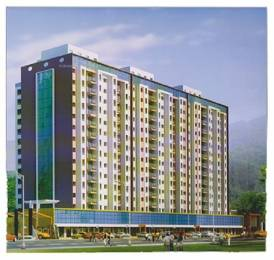 1010 sqft, 2 bhk Apartment in Basudeo Vasudev Sky High Mira Road East, Mumbai at Rs. 73.7300 Lacs