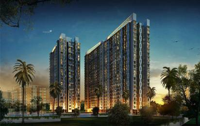 630 sqft, 1 bhk Apartment in Raj Rudraksha Dahisar, Mumbai at Rs. 64.9000 Lacs
