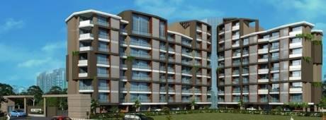 725 sqft, 1 bhk Apartment in Raj Florenza Mira Road East, Mumbai at Rs. 58.7250 Lacs