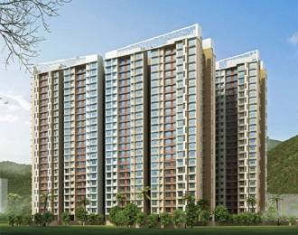 630 sqft, 1 bhk Apartment in Raj Rudraksha Dahisar, Mumbai at Rs. 64.9150 Lacs