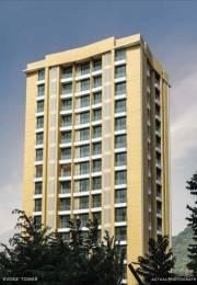 1250 sqft, 2 bhk Apartment in Arkade Art Mira Road East, Mumbai at Rs. 1.0875 Cr