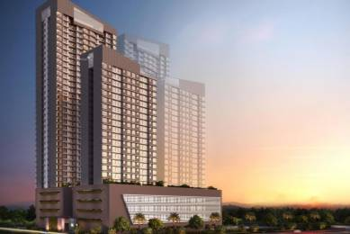 513 sqft, 1 bhk Apartment in UK Iridium Kandivali East, Mumbai at Rs. 74.3629 Lacs