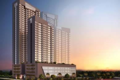 708 sqft, 2 bhk Apartment in UK Iridium Kandivali East, Mumbai at Rs. 90.9038 Lacs