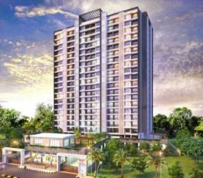 720 sqft, 1 bhk Apartment in Salasar Woods Mira Road East, Mumbai at Rs. 58.8240 Lacs