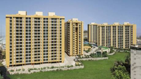 655 sqft, 1 bhk Apartment in Arkade Art Mira Road East, Mumbai at Rs. 56.9785 Lacs