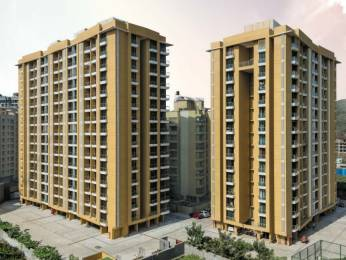 1520 sqft, 3 bhk Apartment in Arkade Art Mira Road East, Mumbai at Rs. 1.3222 Cr