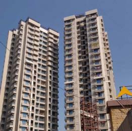 1060 sqft, 2 bhk Apartment in Kanungo Pinnacolo Mira Road East, Mumbai at Rs. 93.3966 Lacs