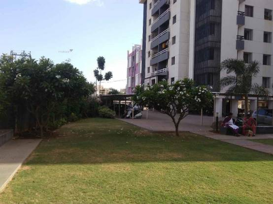 1325 sqft, 3 bhk Apartment in Builder Project Karmayogi Nagar, Nashik at Rs. 55.0000 Lacs