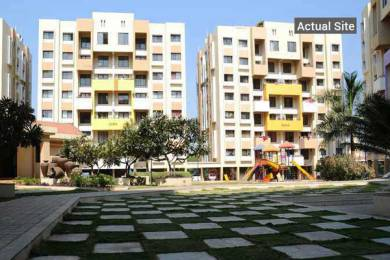 1026 sqft, 2 bhk Apartment in Builder Samraat Dream City Ramdas Swami Marg, Nashik at Rs. 40.0000 Lacs