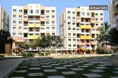 1026 sqft, 2 bhk Apartment in Builder Samraat Dream City Ramdas Swami Marg, Nashik at Rs. 40.0000 Lacs