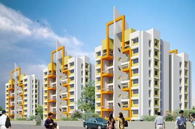 1500 sqft, 3 bhk Apartment in Samraat Dream Flower Uttara Nagar, Nashik at Rs. 75.0000 Lacs