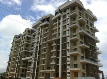 1500 sqft, 3 bhk Apartment in Builder karmaa Residency Nasik Pathardi Phata, Nashik at Rs. 15000