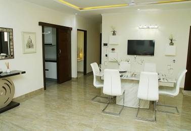 1200 sqft, 3 bhk Apartment in Builder Project Sector 20, Panchkula at Rs. 18000