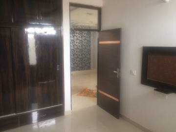600 sqft, 1 bhk BuilderFloor in Builder exellent house NAC Zirakpur, Chandigarh at Rs. 11000