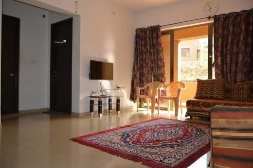 1200 sqft, 3 bhk BuilderFloor in Builder excellent hous Sector 12A, Panchkula at Rs. 19000