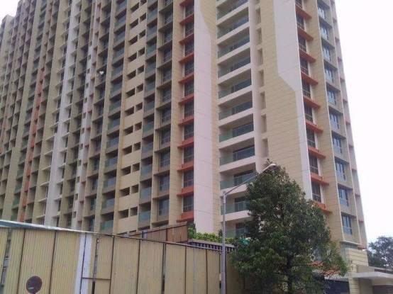 1250 sqft, 2 bhk Apartment in Sheth Vasant Oasis Andheri East, Mumbai at Rs. 53000