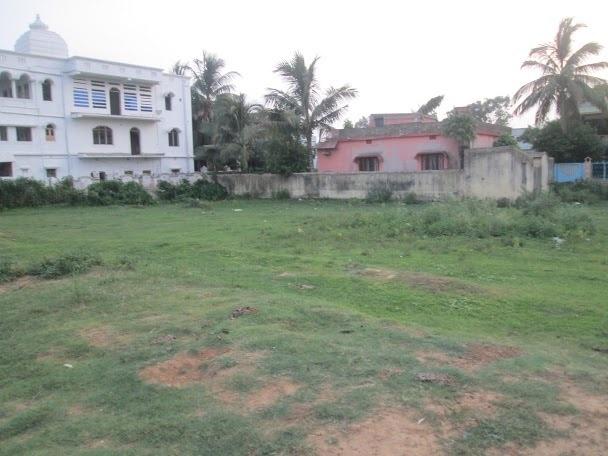 6000 sq ft 0BHK Plots Property By Swarg Developers In fm Nagar, Fakir Mohan Nagar