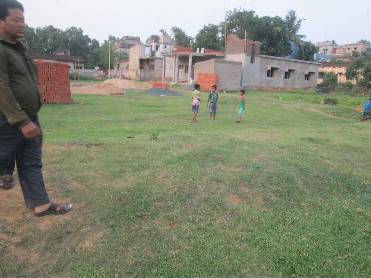 5200 sq ft 0BHK Plots Property By Swarg Developers In railway colony, Railway Colony