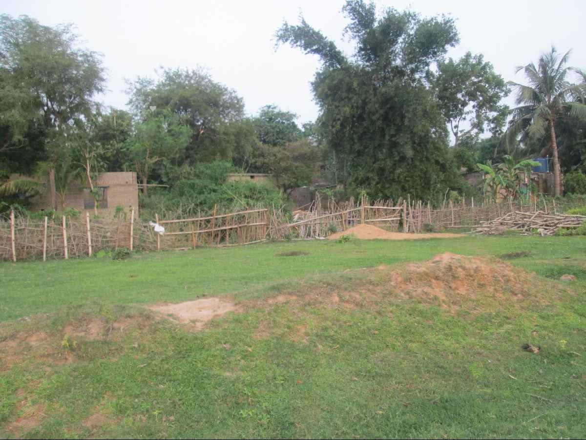 4300 sq ft 0BHK Plots Property By Swarg Developers In angar gadia, Angaragadia