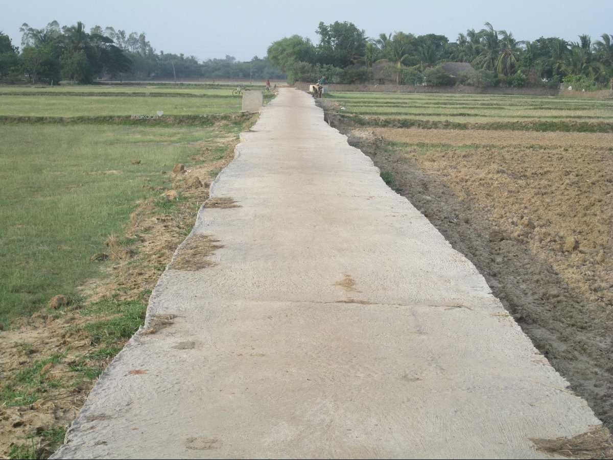 10890 sq ft 0BHK Plots Property By Swarg Developers In chandipur, Chandipur Road