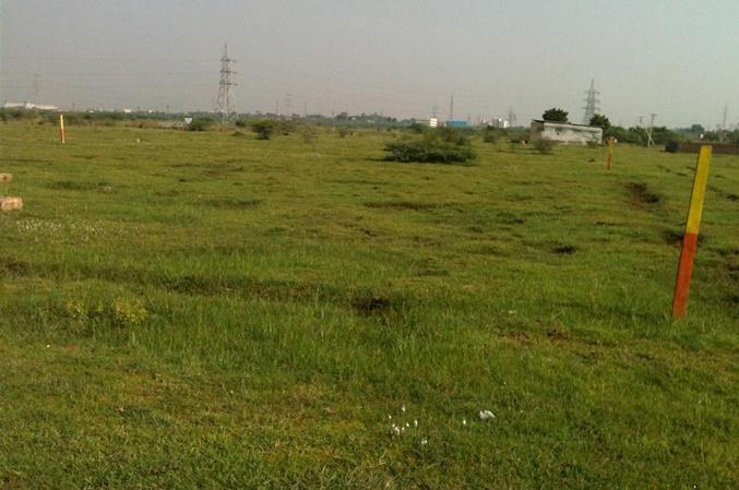 2178 sq ft 0BHK Plots Property By Swarg Developers In Sai varsha, Mangalpur
