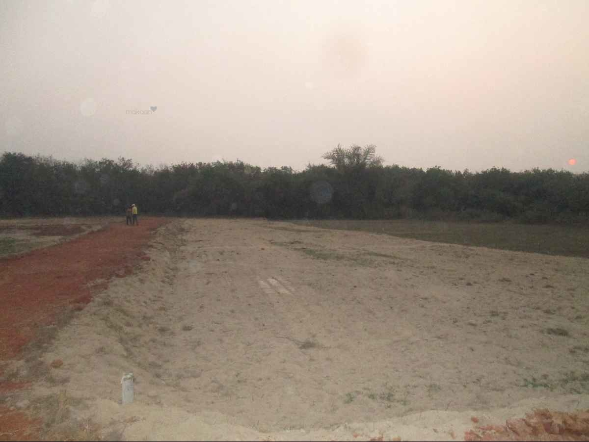 2178 sq ft 0BHK Plots Property By Swarg Developers In sai arpan, Manikhamb